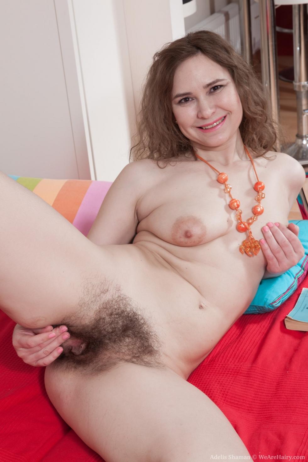 Comfort! Granny strips naked