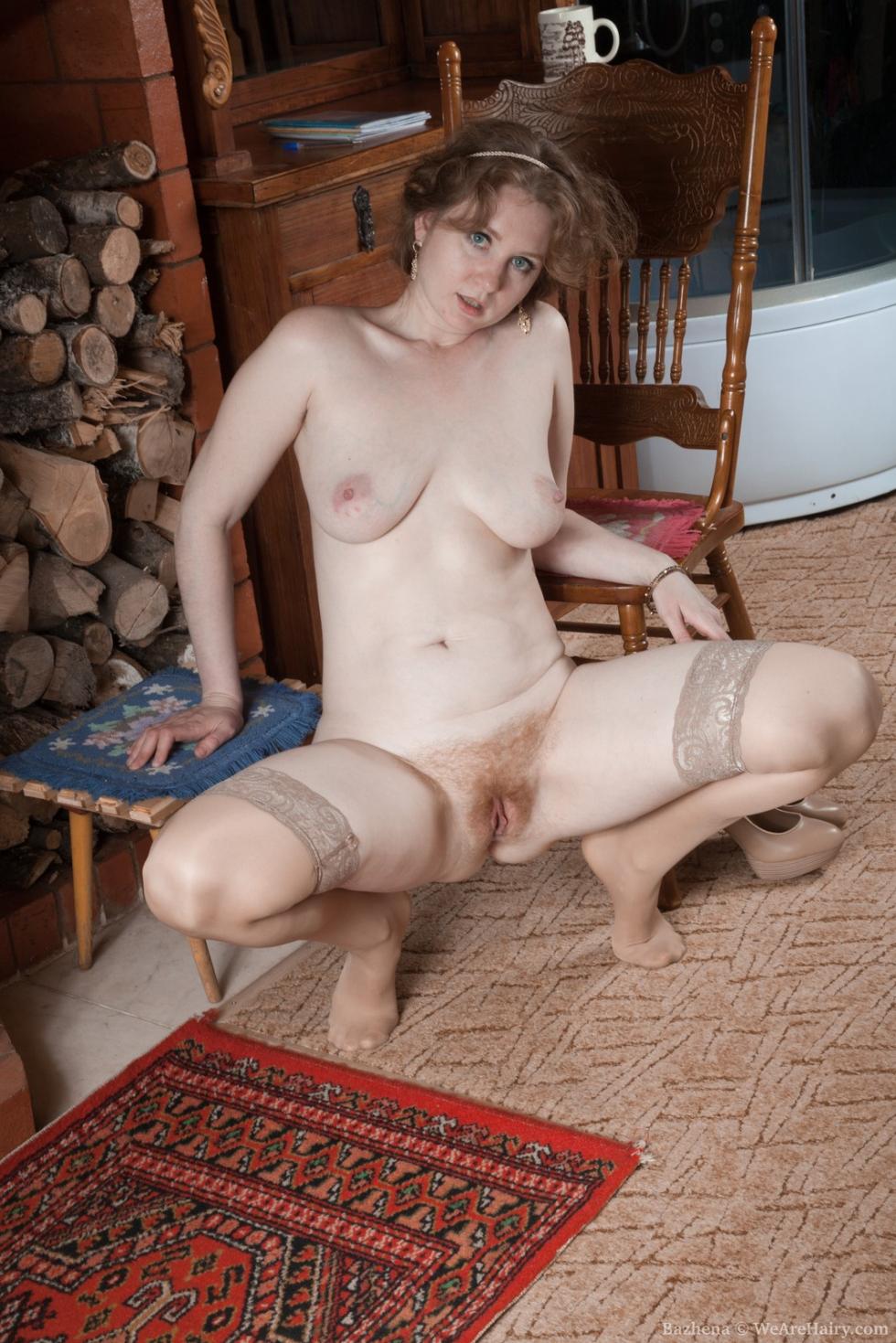 Mimi lea enjoys a candy cane and strips naked 6