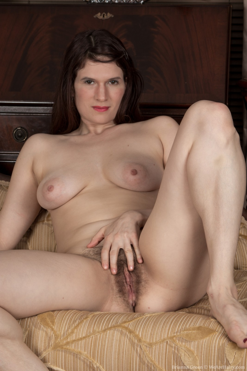 Uk milf sexy scorpio will arouse you with her luscious body - 1 part 5