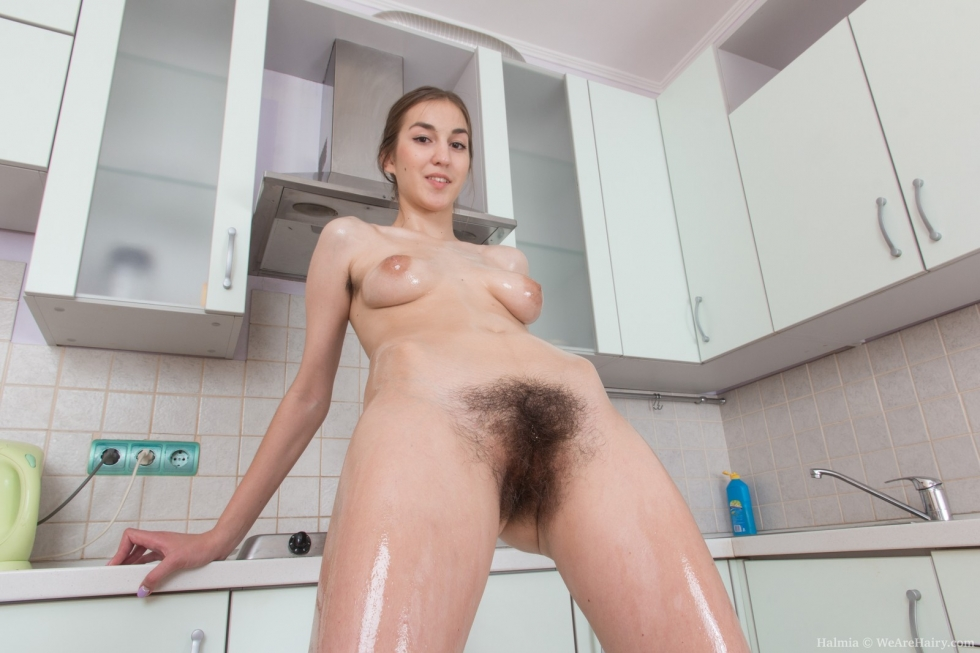 Blow dryer in her pussy join