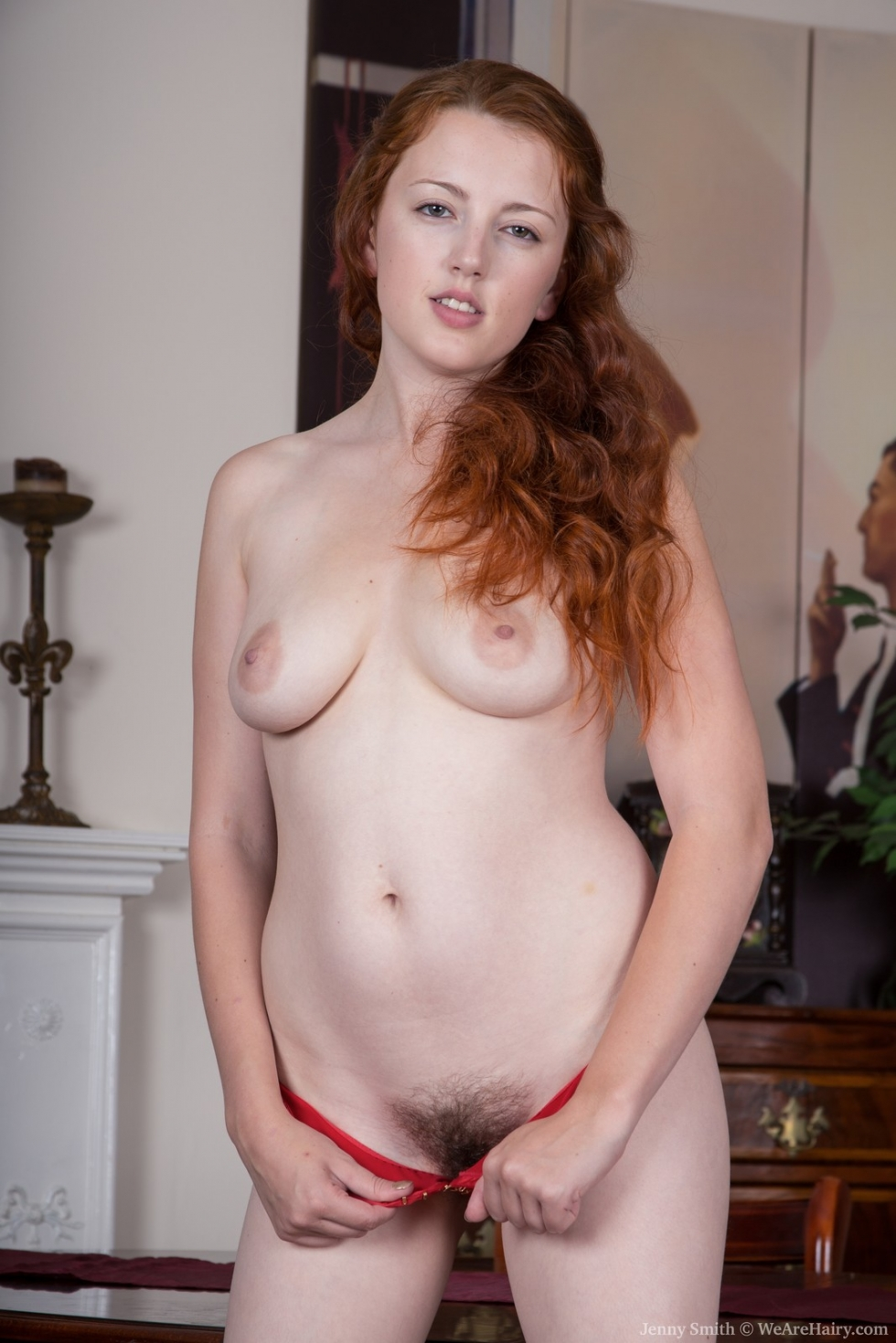 Jennie smith naked sexy nude