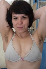WeAreHairy Free Juliette March Thumbnail #4