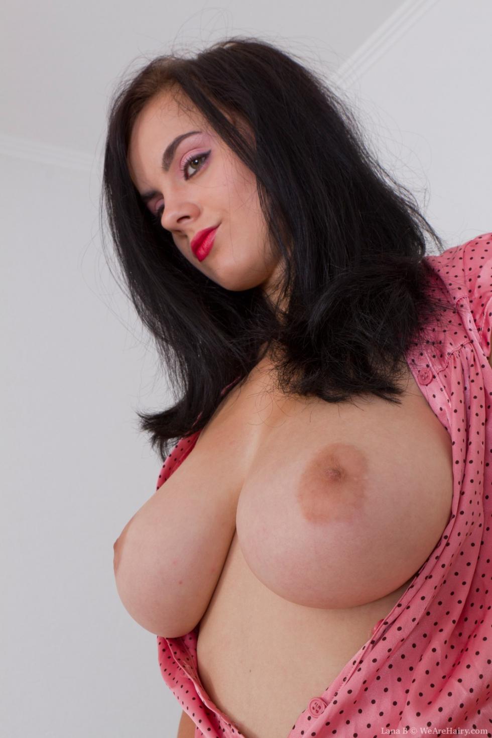 redhead gangbang big boobs