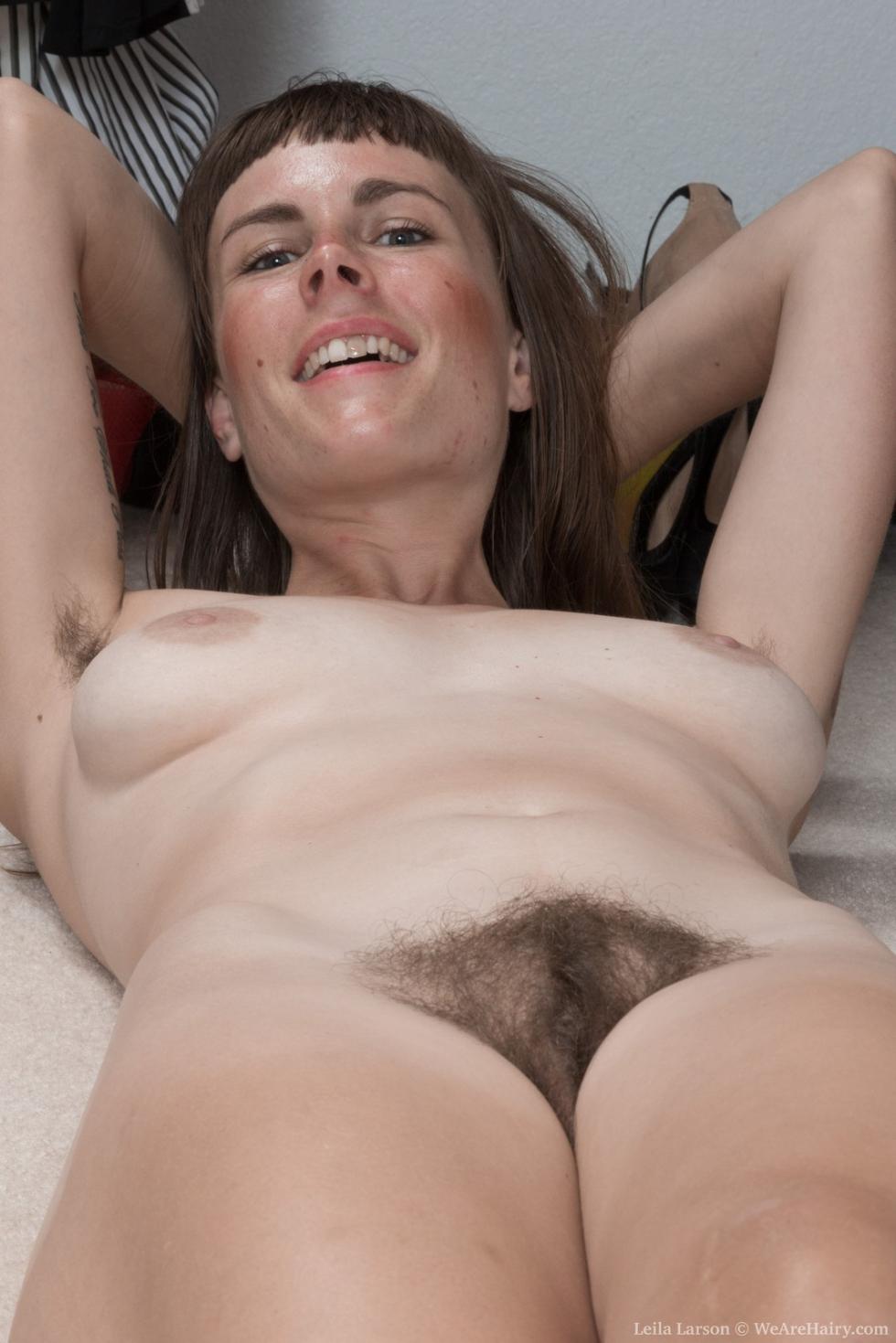leila-nude
