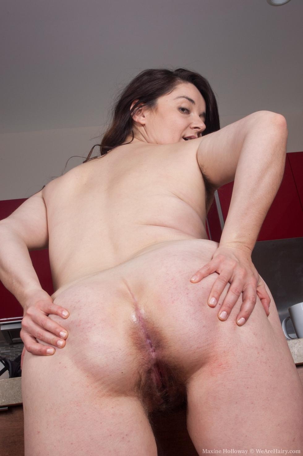 Maxine holloway porn