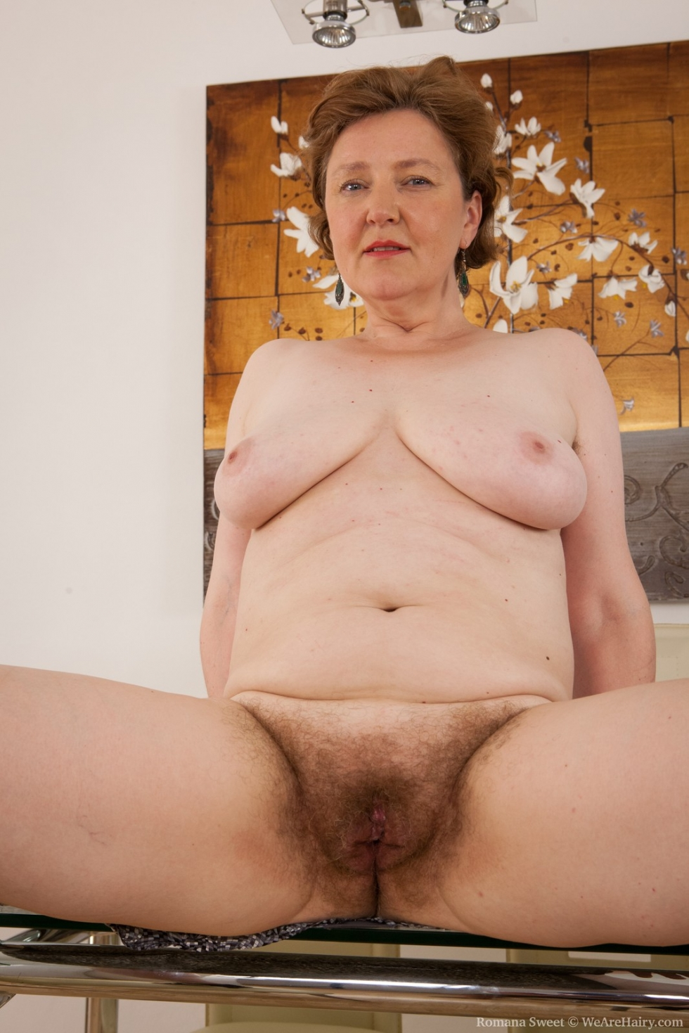 Horny auburn dark sex 5