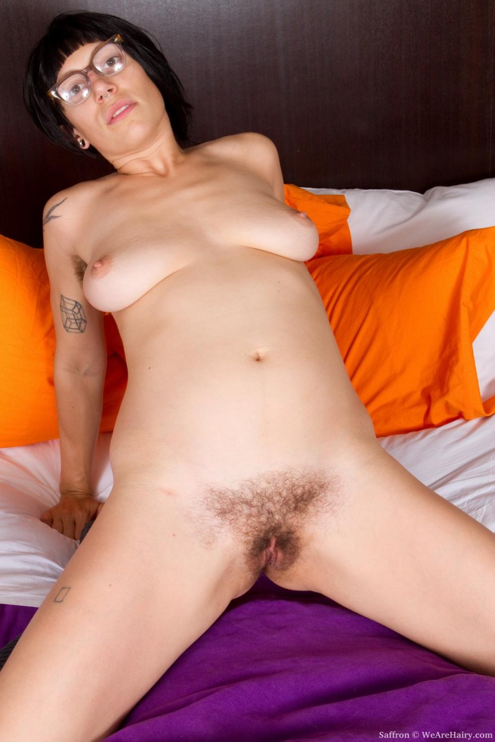 Sexy saffron