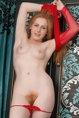 Pity, hirsute redhead hot free movies