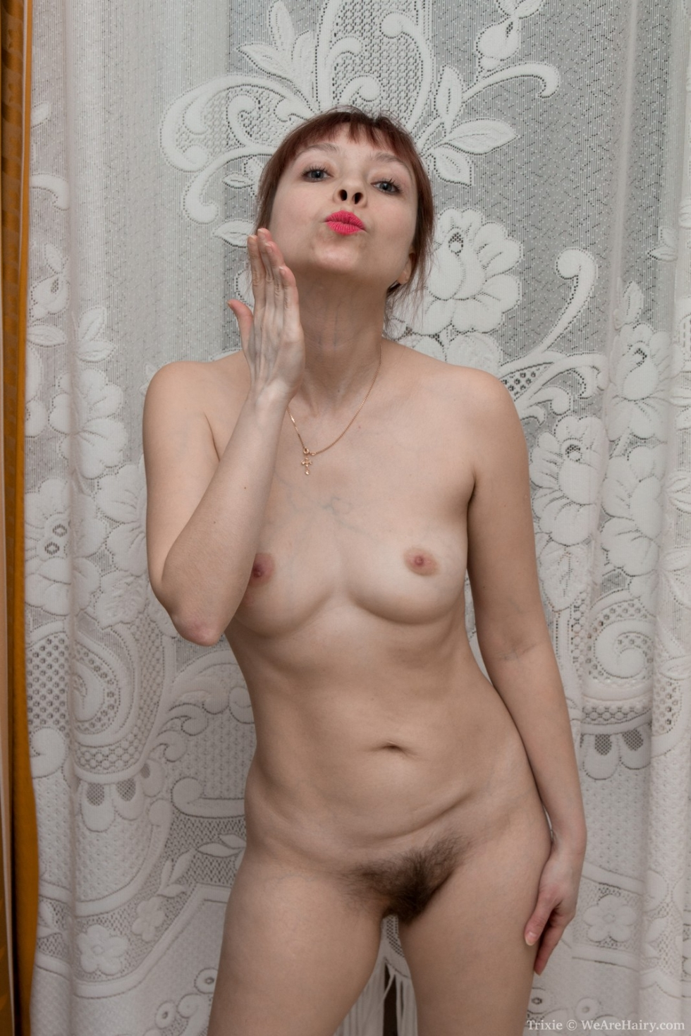 Trixie model nude valuable