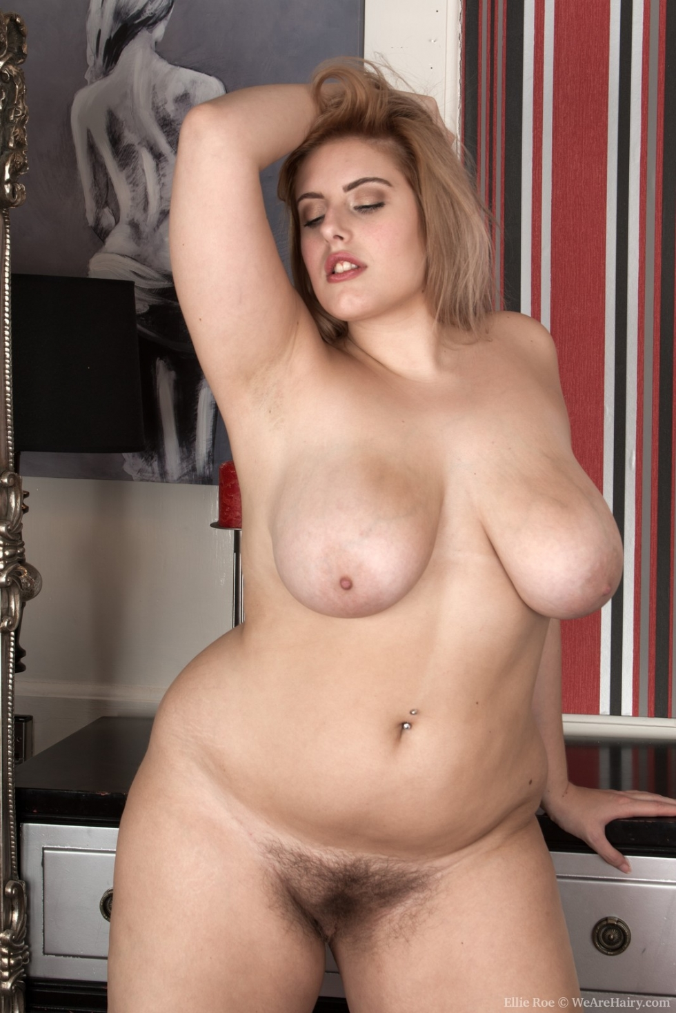 chubby women in sandals porn