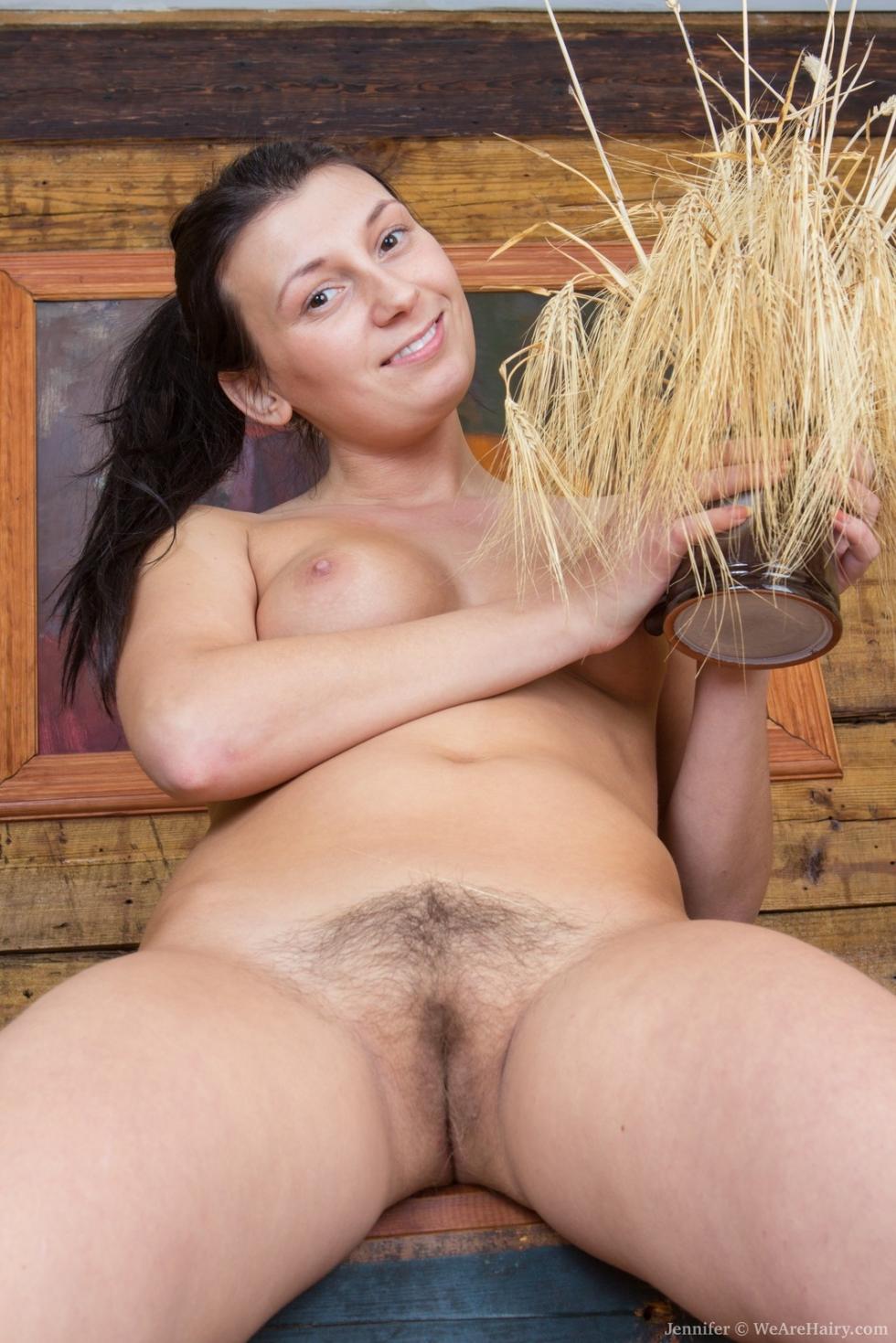Cute hairy pussy pics
